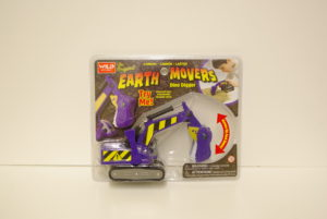 Earth Movers Toy - $20.00