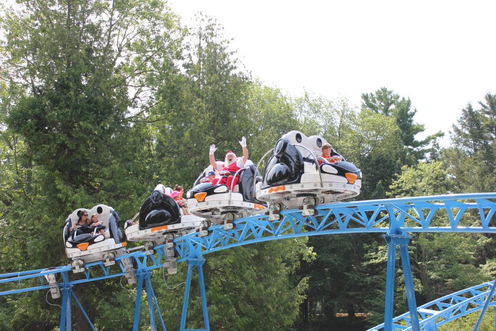 Muskoka's Theme Park