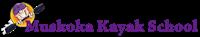 Muskoka Kayak School Logo
