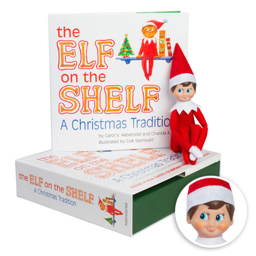 Elf On The Shelf | Santa's Village - Muskoka, Ontario Canada