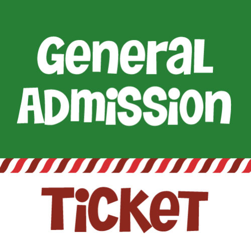 General Admission Tickets | Santa's Village - Muskoka, Ontario Canada