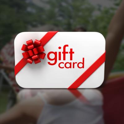 Gift Card | Santa's Village - Muskoka, Ontario Canada