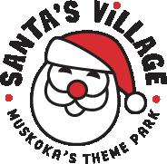 Santa's Village Logo