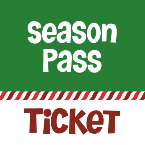 Season Passes | Santa's Village - Muskoka, Ontario Canada