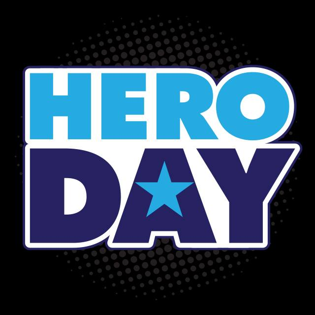 Image result for hero day