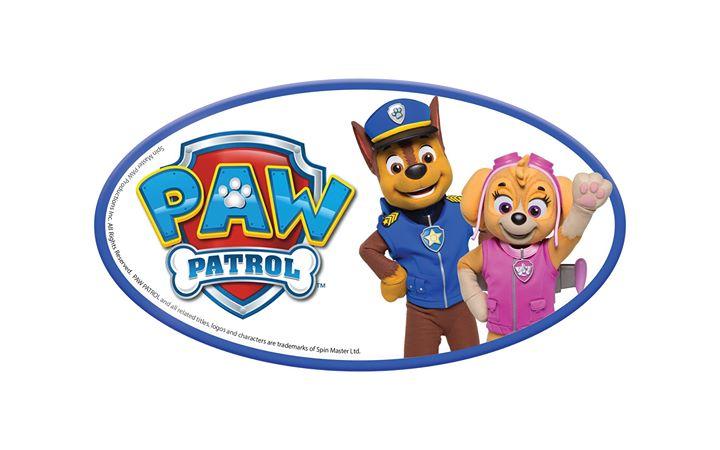 Paw Patrol Day at Santa's Village | Santa's Village - Muskoka, Ontario Canada