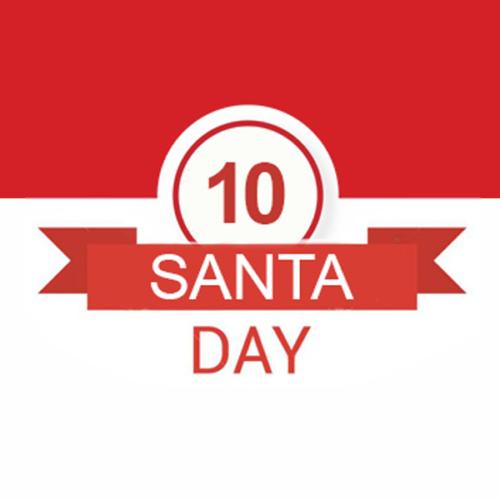 Santa-10-logo