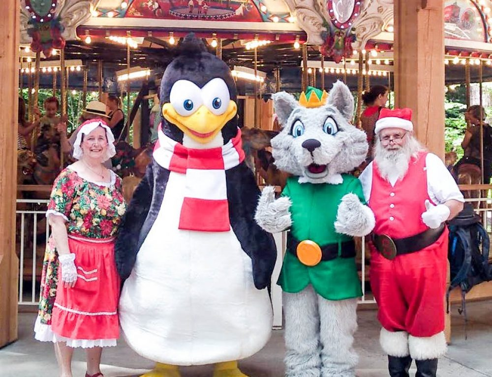 Santa's Village Summer 2019: The Magic Is Back and New Wonders Await