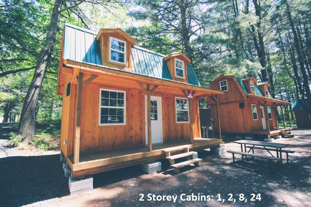 cabin-1 | Santas Village