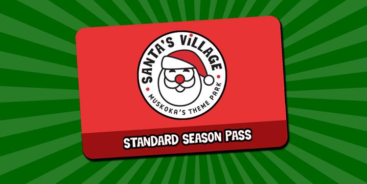 Standard Season Pass